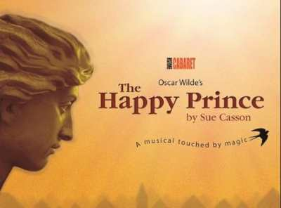 The Happy Prince is one of the performances in the festival.