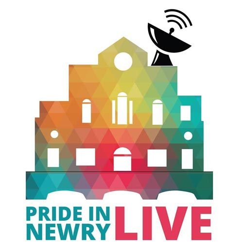 Pride in Newry - Live Streaming