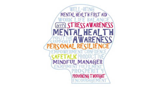 'Provoking Thought' Workshop 'Your Mental Health Matters'